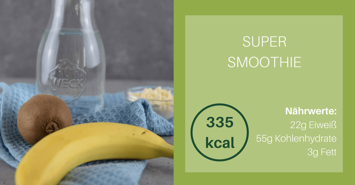 Super Smoothie